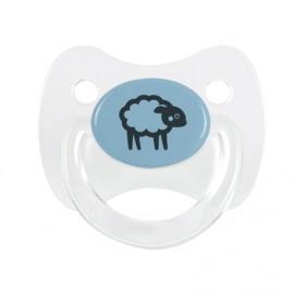 Tétine Mouton