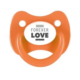 Tétine Forever love