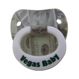 "Tétine ""Vegas Baby"""