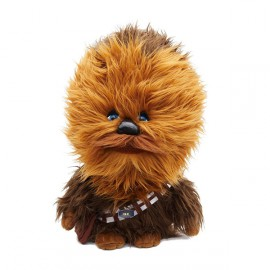 Peluches Star Wars avec son