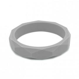 Bracelet d' allaitement diamant marbre